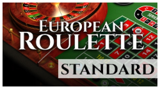 Go to European Roulette